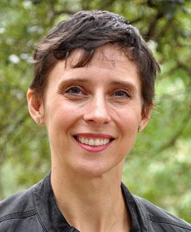 Caroline Clyborne Ramirez, LPC